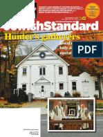 Jewish Standard, September 14, 2018