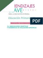 Educ Socio 2do