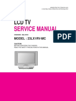 23LX1RV-MC+CHASSIS+ML-041D