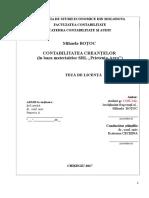 Contabilitatea creantelor.doc