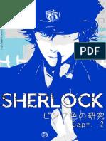 Pinku No Iro Kenkyuu Pt 02- Traduzido PT-BR - Sherlock Brasil