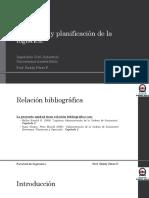 Unidad 2. Estrategia y Planificación de La Logística.