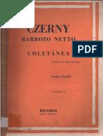 Czerny Vol 4