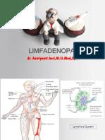 2.2.5.4 Pemeriksaan Sitologi Limfadenopati (Non Neoplasma).pptx