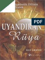 Ray Grasse - Hayatın Sembolik Dilinin Sırrını Çözmek- Uyandıran Rüya