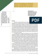 Haimovici.etal.2004. Prospecção Pesqueira de Espcies Demersais Come Spinhel-De-fundo Na Regio Sudeste-sul Do Brasil