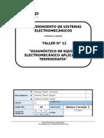 Formato de Informe Grupal