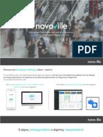 Novoville Platform Gr