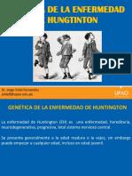 Genetica de Enfermedad h