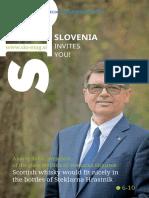Slovenia Invites You! (Great Britain, November 2017)