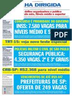 #Folha Dirigida - São Paulo - Edição 1.664 - 14 a 20 de Abril de 2018.pdf