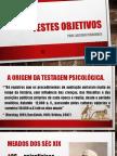MAP - TESTES OBJETIVOS.pptx