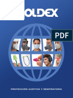 Catalogo Moldex ESP