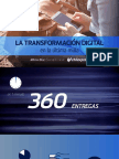 Presentación de Alfonso Díaz - Chilexpress en el VI Summit País Digital 2018