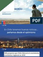 Presentación Sebastián Sichel - VP Corfo en el VI Summit País Digital 2018