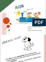 4.- El Color.pptx