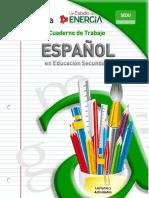 Espanol- Secundaria Revisado