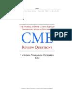 orthopedic cme pdf