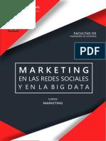 Trabajo Marketing Social Media Big Data 1