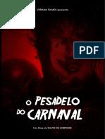 Projeto - O Pesadelo Do Carnaval