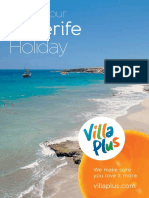 Tenerife Guide