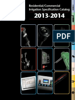 Catalog TORO 2013 - 2014