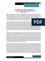 Digital natives and digital immigrants.pdf