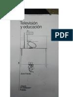 TELEVISIÓN Y EDUCACIÓN - JOAN FERRÉS.pdf