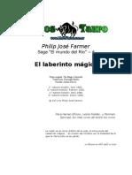 Philip j. Farmer - El Laberinto Magico