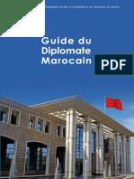 Guide du diplomate marocain