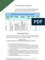 Unidad 1. 2010. Productos Turisticos de Argentina Analisis de Demanda