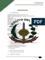 C.v Marco Antonio Huillcas Huaira