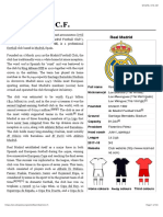 Real Madrid C.F. - Wikipedia