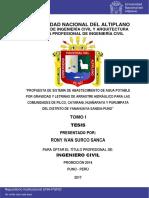 Surco Sanca Rony Ivan