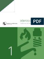 Literacia Financeira - Débitos Directos - Banco de Portugal