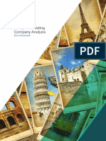 Nexia European Holding Company Analysis 2016 (Extended)