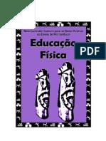 Base Curricular Educação Física