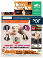 Indian Weekender 14 September 2018