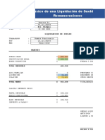 Copia de Plantilla Liquidacion de Sueldo NUBOX