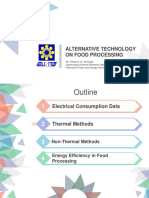 Alternative Technology for Food Processing-1.pptx