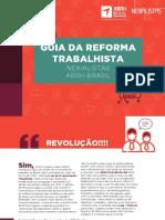 Guia Da Reforma Trabalhista
