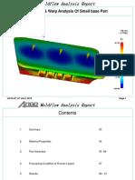 4338322-Moldflow Report.ppt