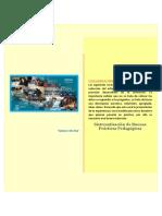 Consideraciones Para El Desarrallo Del Informe de Sistematización (1)