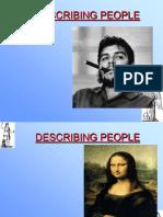 Describing People