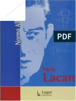 Alberro Norma 2006 Hacia Lacan Ed Lugar