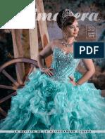 Revista Primavera No.39 Junio