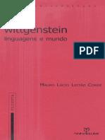Wittgenstein Linguagem e Mundo