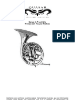 Trompas Com Valvulas Rotativas 101031