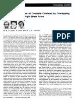 Stress Strain Behavior of Concrete Confined.pdf