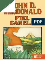 Piel Canela - John D. MacDonald (2)